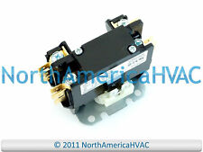 Trane Contactor Relay 1 Pole 40 Amp CTR1825 CTR01825