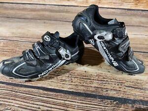 NORTHWAVE Cycling MTB Shoes Mountain Biking 2 Bolts Size EU43, US10.5