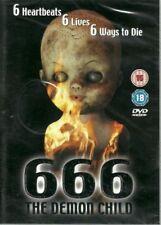Películas en DVD y Blu-ray demonios en DVD: 0/todas DVD