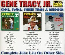 Gene Tracy - One Twice Three Times [New CD]
