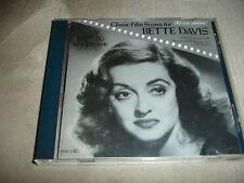 Classic Film Scores For Bette Davis CD Charles Gerhardt National Philharmonic
