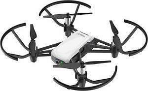 B-Ware Ryze DJI Tello Mini Kamera Drohne 720p HD-Übertragung und 100m Reichweite