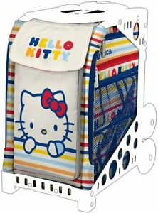 ZUCA Hello Kitty Sport Insert Bags (Frames Sold Separately) - Choose Your...