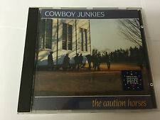 The Caution Horses 1990 RCA  CD by Cowboy Junkies 743211835725