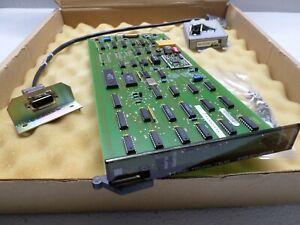 Mitel 9109-021-000-SA T1 DSI Trunk Card SX-200 SX200 & 9400-100-302-NA Module
