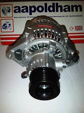 LAND ROVER DISCOVERY ES GS AUTO 2.5 TD5 DIESEL BRAND NEW 120A ALTERNATOR & PUMP
