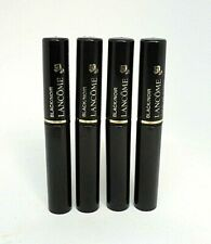 LOT/4  LANCOME DEFINICILS MASCARA ~ BLACK ~ 0.07 OZ