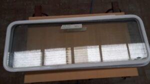 Window - 1550 * 575 hole size (New)