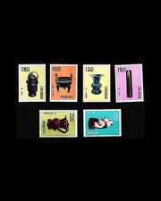 VINTAGE: CHINA R 1961  OG NH  SCOTT # 1290-95 $49.75  LOT #2700N