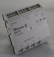 MFD-TA17 Klockner Moeller / Eaton PLC Easy MFD TA17 - I/O Modules IP20