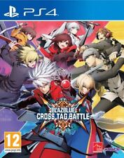 BLAZBLUE Cross Tag Battle Ps4 ( and ) Fast DISPATCH