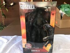 "Legendary  NECA 24"" NIB Godzilla ""2014"" Action Figure."