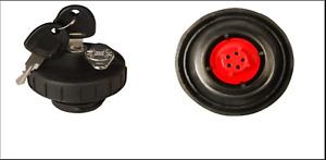 Locking Fuel Tank Cap - Gas Cap for Honda Fuel Tank - Replacement