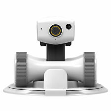 Appbot Riley Led 5-Megapixel 720P Hd 1080x720 Home Camera Robot for iOs /Android