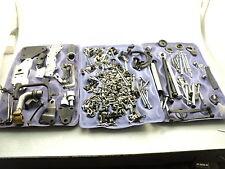 Yamaha XVS1300 XVS 1300 V Star #7502 Nuts, Bolts & Miscellaneous Hardware