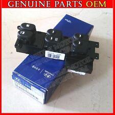 OEM Main Window Switch Button LHD 935702L010 2008-2011 HYUNDAI Elantra i30 CW