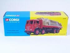 Corgi Foden Diecast Vehicles, Parts & Accessories