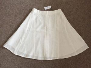 """M&S Classic Collection Fully Lined Ladies SKIRT BNWT UK16 EU44 Length 30"""" RRP£35"""