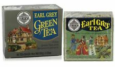 EARL GREY TEA,Tea Bags ,Black ,Green