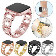 Replace Samsung Gear S3 Frontier /Classic Diamond Bling Metal Watch Band Strap