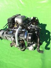 Maserati Biturbo 222 420 430 ghibli 1991 2.0 V6 184 PS Bi-turbo Engine Moteur