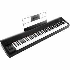 New listing M-Audio Hammer 88 Midi Weighted Piano Keyboard Controller Excellent Condition