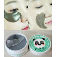 Black Pearl Hydrogel Panda Eye Patch 60pcs Moisturizing Skin Soothing effect