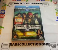 Pirates of the Caribbean On strangers tides 3D