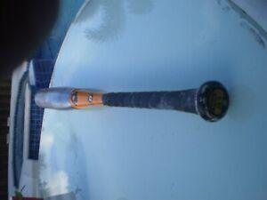Demarini LongBarrel  Uexxum Half and Half Bat DX1 Alloy 31in.
