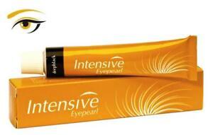 INTENSIVE Professional Eyelash & Eyebrow Dye Tint Lash Kit Tinting NEW EU Seller