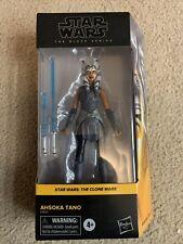 Star Wars The Black Series Ashoka Tano Walmart Exclusive