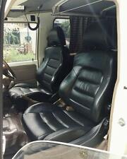 75, 78, 79 Single cab Landcruiser XR6 Seat Upgrade Kit - From a bucket and bench