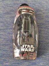 Star Wars Titanium Series Die Cast Metal AT-OT 2007 New MISB Hasbro Galoob