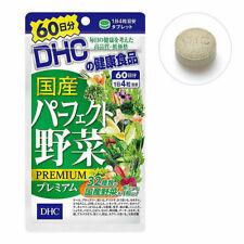 ☀ Dhc Domestique Parfait Légume Premium Supplément [60 Days] 240 Comprimés Japon