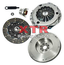 XTR RACING HD CLUTCH KIT+FLYWHEEL TOYOTA TACOMA TUNDRA T100 4RUNNER 3.4L 2WD 4WD