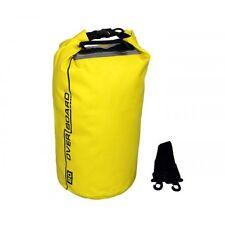 Overboard 20lt Waterproof Dry Tube Bag  Canoe/ kayak/ Sailing All colours