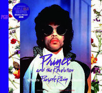 Prince Purple Rain Ultimate Collection III The Studio Press CD 2 Discs Set F/S