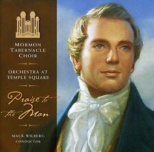 Mormon Tabernacle Choir - Praise the Man [New CD]