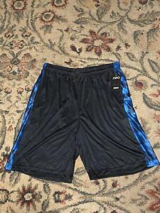 Zupo Mens Basketball Shorts Size XL- 4 Pack