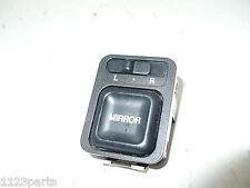 00 01 02 03 04 Isuzu Rodeo Power Side Mirror Control Switch OEM