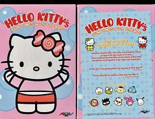 Hello Kitty's Animation Theater - Complete Collection - Brand New 4 DVD Box Set