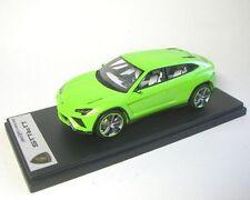 LAMBORGHINI Urus (Verde Ithaca) Beijing Motor Show 2012