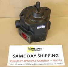 Oil Pump Assembly Webster Electric X205900U NSN 2805-01-315-0895 New Old Stock