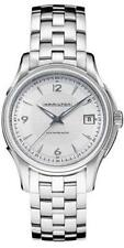 Hamilton Jazzmaster Viewmatic H32515155 Swiss Made Stainless Band Mens Watch