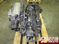JDM 97-98 HONDA B20B OBD2 Engine CR-V Acura Integra 2.0L Dohc Motor B18B 140HP