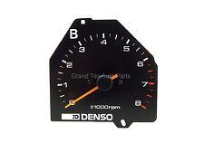 NEW OEM Mazda Tachometer Gauge Analog HE1455461 Mazda 929 3.0 V6 1988-1990
