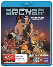 TV Shows Animation/Anime DVDs & Blu-ray Discs