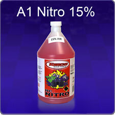 Torco RC Fuel 15% Nitro  Airplane Gallon