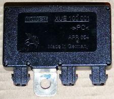 Rover 75 MG ZT Relais Antennenverstärker XUE100001 Filter Screen Aerial Tourer