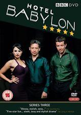 Hotel Babylon - Series 3 (DVD)